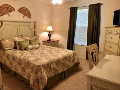 Patio Villa for Rent The Villages Florida