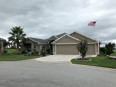 Upgraded Lantana w/Pool on Golf Course The Villages Florida