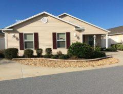 Monticello Court Yard Villa – In the Village of Charlotte The Villages Florida