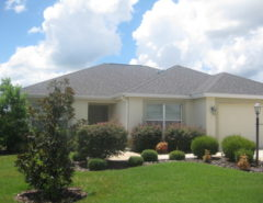 Furnished 3 /2 Designer home The Villages Florida