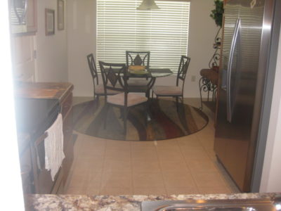 Furnished 3 /2 Designer home The Villages Florida