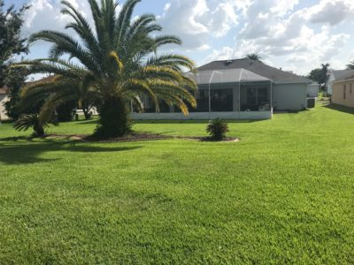 3/2 Designer home with Heated Pool The Villages Florida
