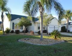 Seasonal or Long Term Rental in Desirable Bonnnybrook The Villages Florida