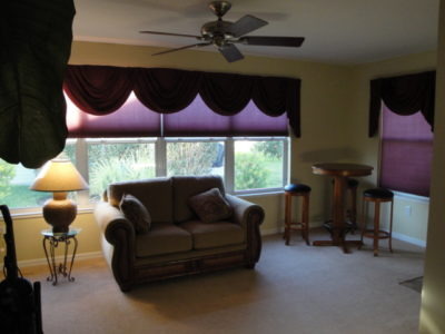 Seasonal or Long Term Rental in Desirable Bonnnybrook The Villages Florida