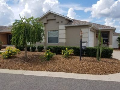 LUXURIOUS 3/2 Ctyd Villa avail Dec 2019 see www.ourvillagerental.com The Villages Florida