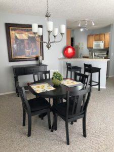 Patio Villa – Long Term Rental The Villages Florida