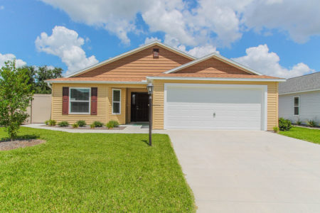 New Home in Fenney! The Villages Florida