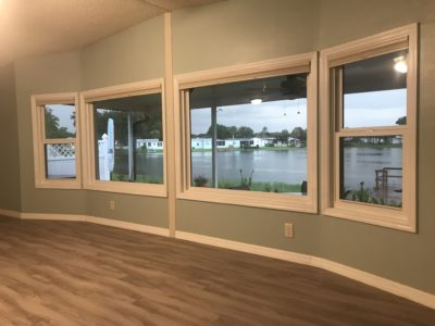 OPEN HOUSE 9/8  12 – 3 Beautiful Lake Front Home In Orange Blossom Hills The Villages Florida