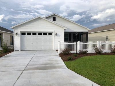BRAND NEW! AVAILABLE FOR 2020 The Villages Florida