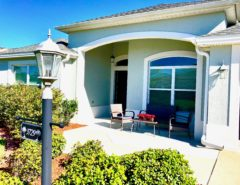 Designer Home FOR SALE BY OWNER The Villages Florida