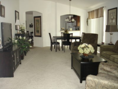 Courtyard Villa – Village of Bonita The Villages Florida