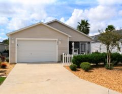 Long Term Rental Near Sumter Landing The Villages Florida