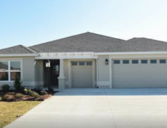NO LONGER AVAILABLE Gorgeous Brand New Unfurnished Home for Lease in The Village of Fenney The Villages Florida