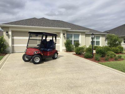 Rental Available November & December 2018 The Villages Florida