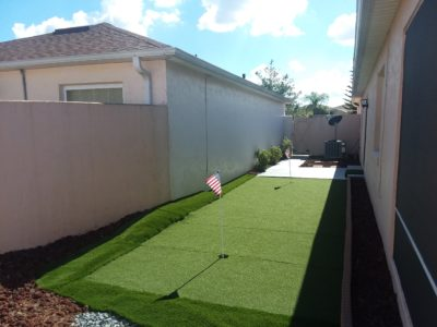 2/2 Courtyard Villa – De La Vista – 2 streets North of 466 The Villages Florida