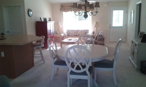 Belvedere 3 Bed/ 2 Ba Ranch – Dec, Jan and April on The Villages Florida