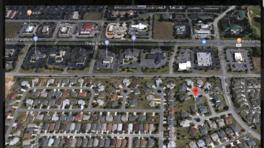 Designer Home for Rent The Villages Florida
