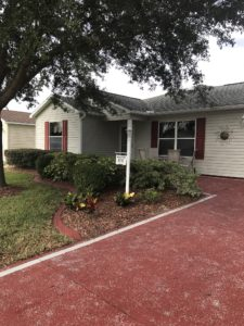 OPEN HOUSE CANCELLED.  FSBO Ranch in perfect location The Villages Florida