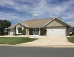Spanish Springs area 2 bed 2 bath House for rent The Villages Florida