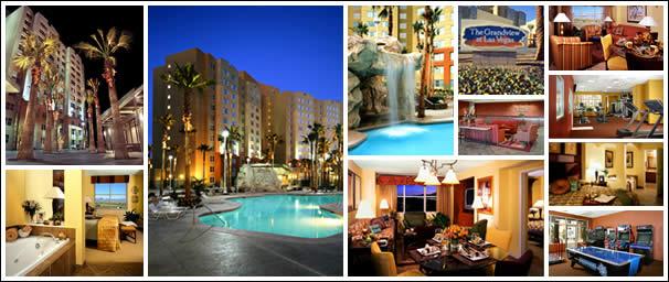New Year's Week at the Grandview Las Vegas The Villages Florida