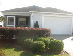 2 Bedroom , 2 Bath Villa for rent The Villages Florida