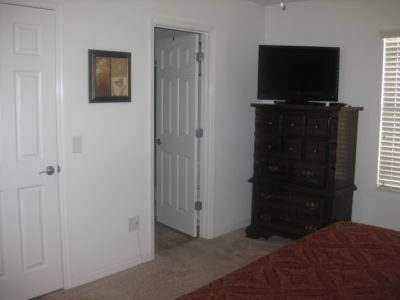 2 Bedroom , 2 Bath Villa for rent The Villages Florida