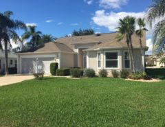 Design Home For Sale The Villages Florida