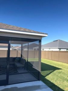 Long or Short-Term Rental – FENCED Yard The Villages Florida