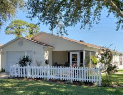 COZY VILLA 2/2 AVAILABLE DEC 2018 THRU APR 2019 The Villages Florida