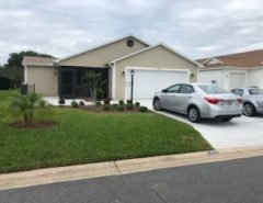 Brand New 2bed/2bath Ruby Villa for Rent The Villages Florida