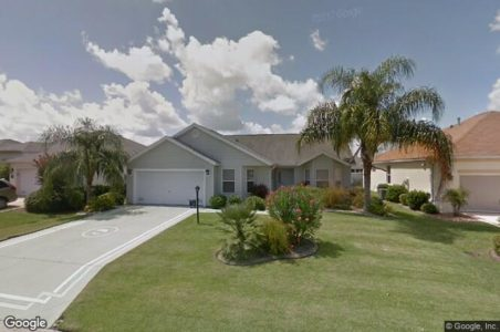 Home for Sale by Owner, Liberty Park The Villages Florida