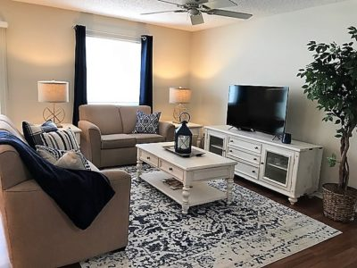 2/2 Patio Villa For Rent – New LIsting The Villages Florida