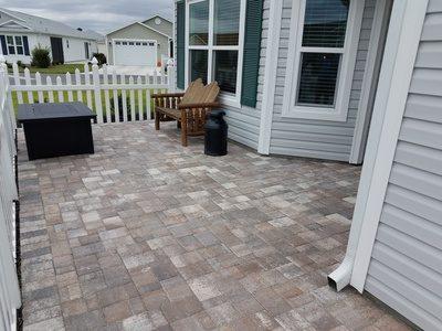 *Village of Fenney* Seabreeze Cottage The Villages Florida