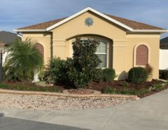 Charlotte 3/2 Courtyard For Sale The Villages Florida