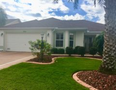 FSBO Jasmin 3/2 in Mallory – Walk to Lake Sumter – NO BOND The Villages Florida