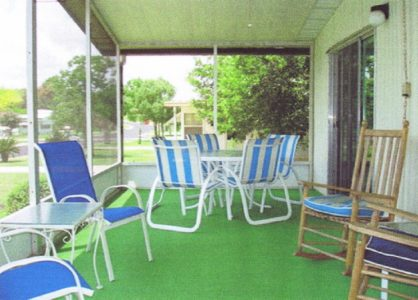 2 Bedroom 2 Bath w/Golf Cart – Now Taking Reservations for 2019/2020 The Villages Florida