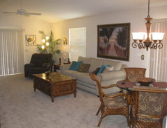 Monthly Rental Available Starting In April The Villages Florida