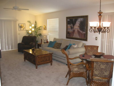 Available For Monthly Rental The Villages Florida