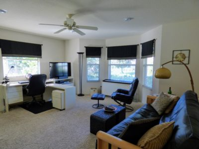 Price Reduced!! Designer 2,027 sq ft on Corner Lot with Preserve Views! The Villages Florida