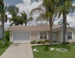 January Rental Available The Villages Florida