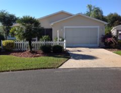 HOME SHARE BEGINNING MAY 1 – LONG TERM – $795 PER MONTH The Villages Florida