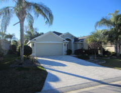 3Br 2 Bath 2276 Sq Ft  Lilly (Turnkey) The Villages Florida