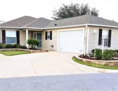 RENTAL 3/2 Courtyard Villa The Villages Florida