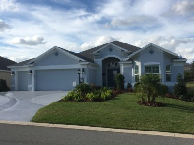FSBO Beautiful 4 BR 2 Bath home with many extras The Villages Florida