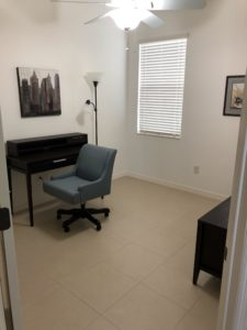 Room for Rent Available Oct-Dec 2019 The Villages Florida