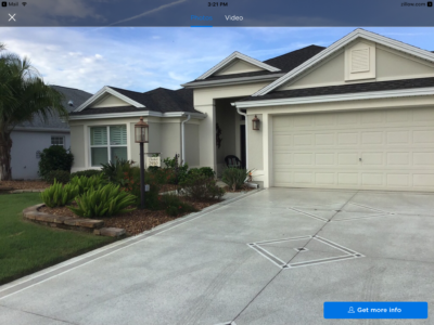 Open House Saturday 2/2 from 10am to 12 noon The Villages Florida