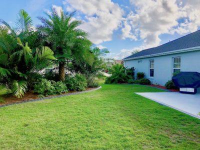 SEASONAL RENTAL IN DUNNEDIN The Villages Florida