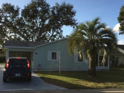Long Term Rental Available June 1st – $1300/month The Villages Florida