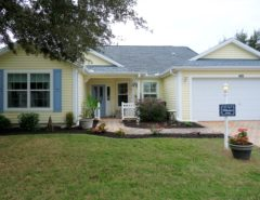 Bond Paid Designer Home Sumter Landing Area The Villages Florida