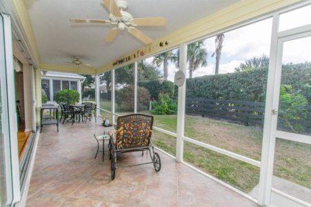 Bond Paid Designer Home Sumter Landing Area The Villages Florida